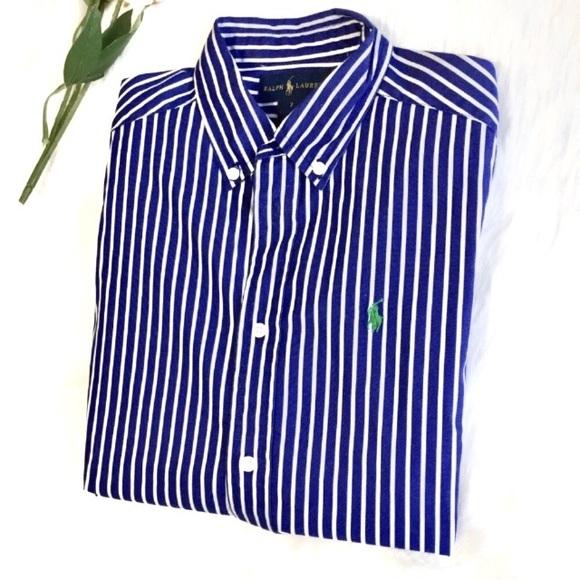 6e547606709 Ralph Lauren Shirts   Tops